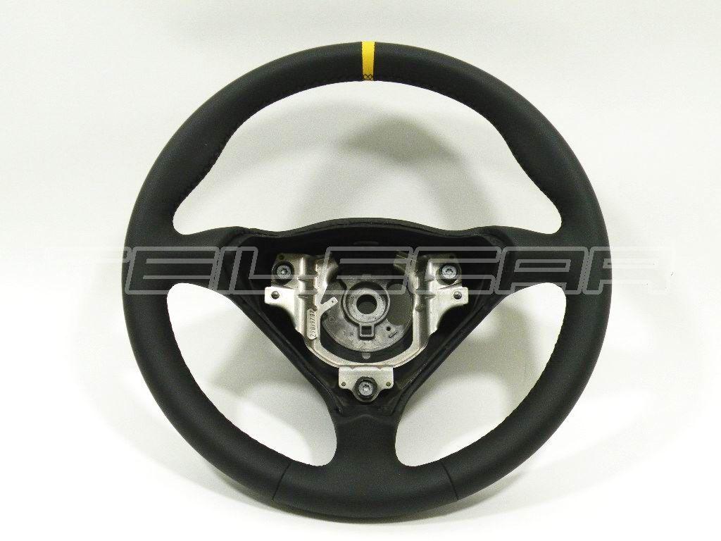 porsche 911 986 996 gt2 lenkrad neu leder schwarz steering. Black Bedroom Furniture Sets. Home Design Ideas